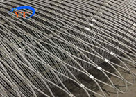 5mm Stainless Steel Bird Mesh